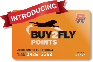 Introducing Buy2Fly
